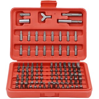 Drill Bit Kit (Box of 100)