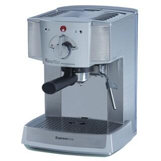 Espressione Café Minuetto Espresso Machine