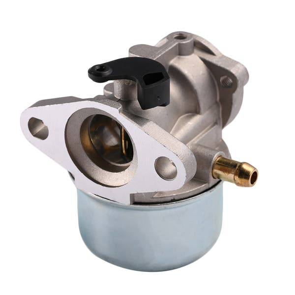 Shop Carburetor For Briggs & Stratton Lawnmower799868/498254/497347