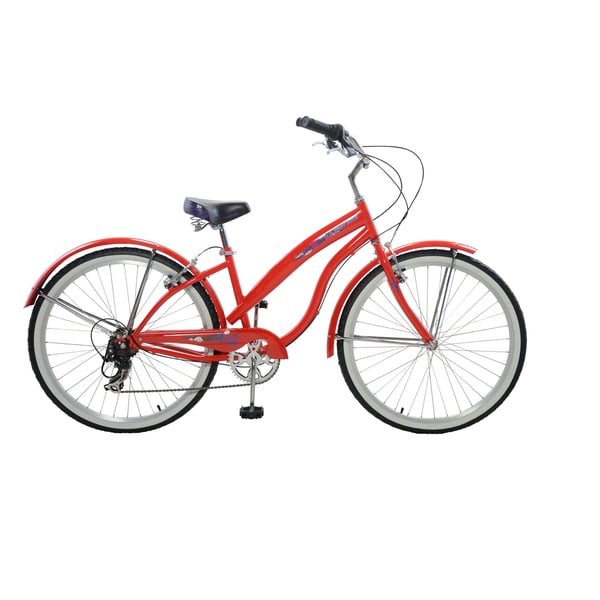 Cycle Force Women's Stylish Cruiser