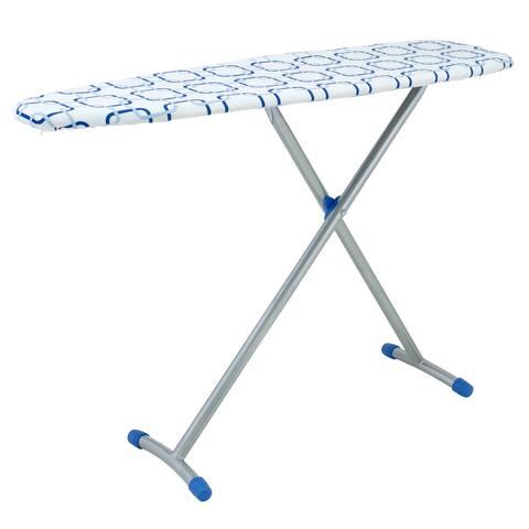 Euro Arch T-Leg Ironing Board