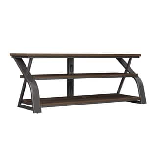 Frankfort TV Stand for TVs up to 65 inches, Umber Oak|https://ak1.ostkcdn.com/images/products/15210296/P21686959.jpg?impolicy=medium