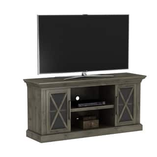 Cottage Grove TV Stand for TVs up to 65 inches, Spanish Gray|https://ak1.ostkcdn.com/images/products/15210298/P21686960.jpg?impolicy=medium