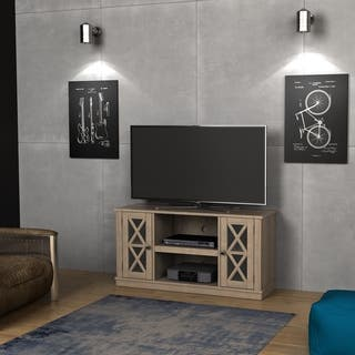 Bayport TV Stand for TVs up to 55 inches, West Point Pine|https://ak1.ostkcdn.com/images/products/15210314/P21686971.jpg?impolicy=medium