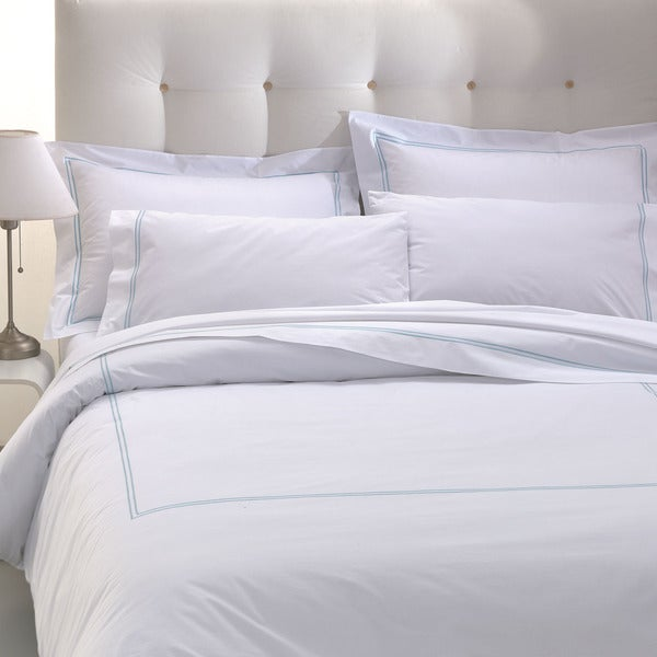 Manhattan Hotel Collection Duvet Cover Shams Not Included