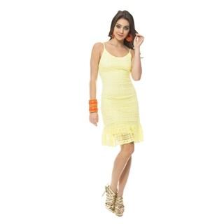 Sara Boo Women's Lace Dress