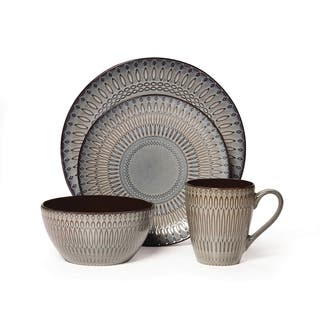 Mikasa Gourmet Basics Broadway Multicolor Stoneware 16-piece Dinnerware Set (Service for 4)|https://ak1.ostkcdn.com/images/products/15210512/P21687135.jpg?impolicy=medium
