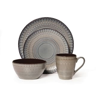 Microwave Safe Casual Dinnerware For Less | Overstock.com