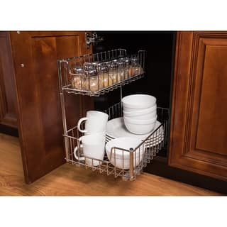 TRINITY Sliding Undersink Organizer (2 Pack)|https://ak1.ostkcdn.com/images/products/15210617/P21687255.jpg?impolicy=medium