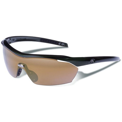 Gargoyles Pursuit Sunglasses Green/Brown/Bronze
