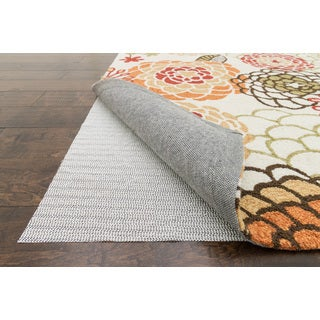 Sure Hold Non-slip Beige Rug Pad (8' x 10')