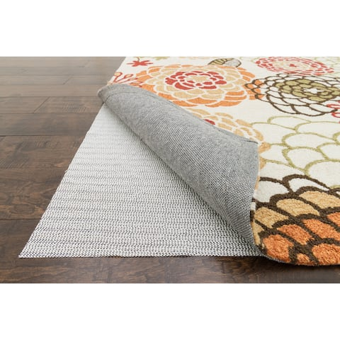 Sure Hold Non-slip Rug Pad - Beige