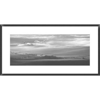 Global Gallery, Peter Svoboda 'How The Mists Arise' Framed Giclee Print