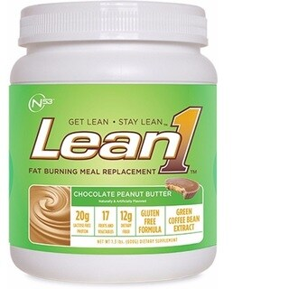 Nutrition 53 Lean1 Fat Burning 1.3-pound Meal Replacement