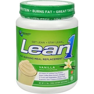 Nutrition 53 Lean1 Fat Burning 2-pound Meal Replacement