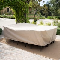 Buy Waterproof Patio Furniture Covers Online At Overstock Our Best Patio Furniture Deals
