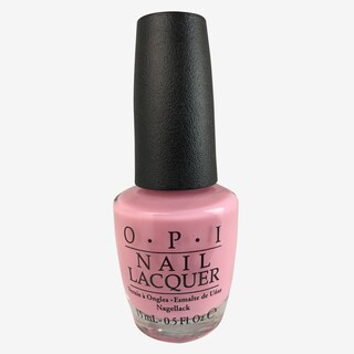 OPI Nail Lacquer It's a Girl!