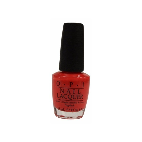 OPI Nail Lacquer Aloha from OPI