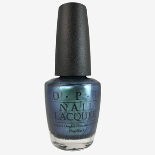 OPI Nail Lacquer This Color's Making Waves