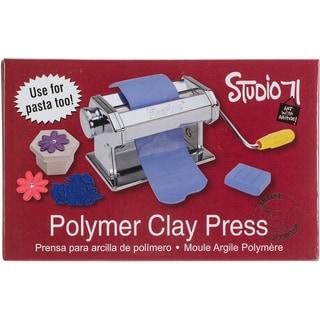 Darice Clay Press Machine