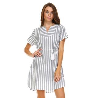 Morning Apple Women's  Westin Tunic Dress
