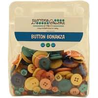 Buttons Galore Button Bonanza-Glam Girl