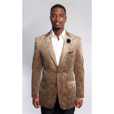 Empire Fox Men's Blazer Sport Coat