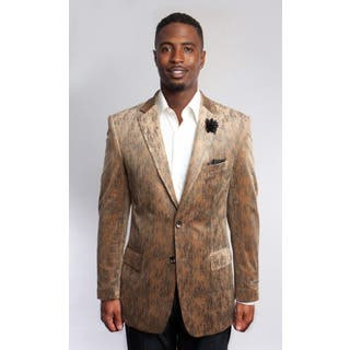 Empire Fox Men's Blazer Sport Coat|https://ak1.ostkcdn.com/images/products/15219512/P21695080.jpg?impolicy=medium
