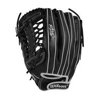 Wilson Onyx Fastpitch Softball 12.75in Outfield Glove