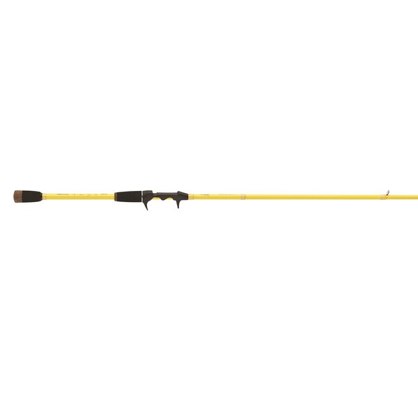 "Eagle Claw W&M Skeet Reese Tournament Heavy Cover 7'6"" Cast"