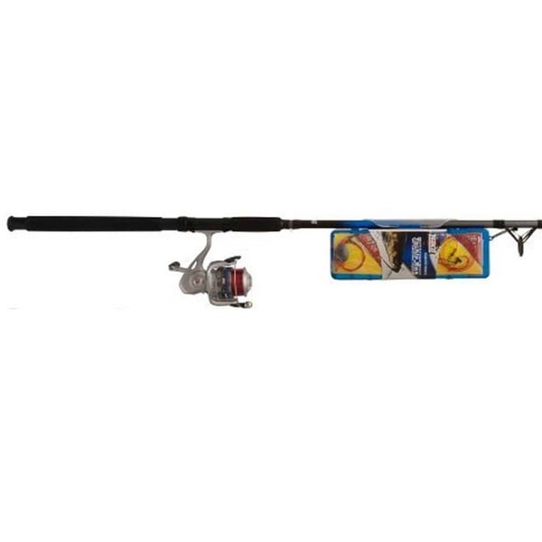 Zebco RT Catfish Spin Combo sz50 7ft 2pc MH