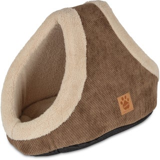 Link to Snoozzy Hide and Seek Pet Bed Similar Items in Dog Beds & Blankets