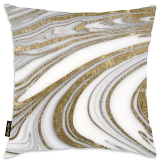Oliver Gal Signature Collection 'Tuxedo Nights' Decorative Throw Pillow