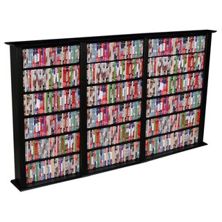 Venture Horizon 50 inches Triple Media Storage Tower