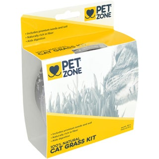 OurPets 4 Oz Cat Grass