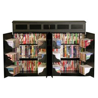 Venture Horizon Home Indoor Top Load Media Cabinet