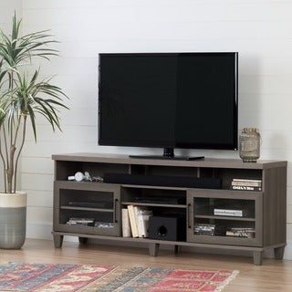 South Shore Adrian TV Stand for TVs up to 75''