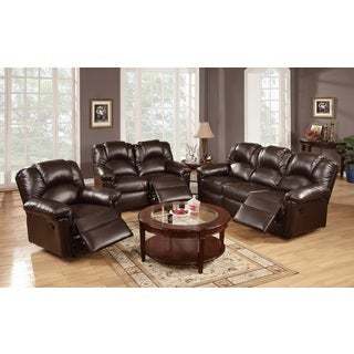 Andy Motion 3 Piece Living Room Set