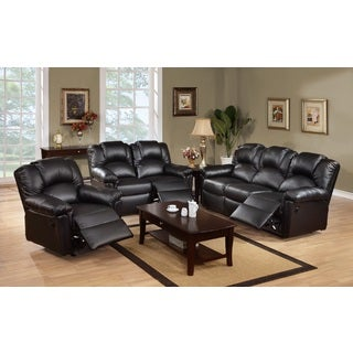 Gail Motion 3 Piece Living Room Set