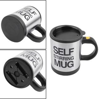 Automatic Mixing Mug