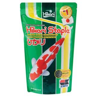 Hikari Sales 17.6 Oz Hikari Staple Mini Pellets Pond Food