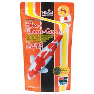 Hikari Sales 17.6 Oz Hikari Wheat-Germ Mini Pellets Pond Food