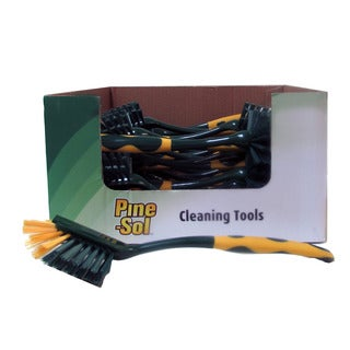 PINE-SOL DISH BRUSH