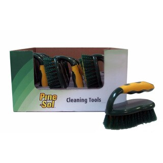PINE-SOL SOFT GRIP IRON BRUSH