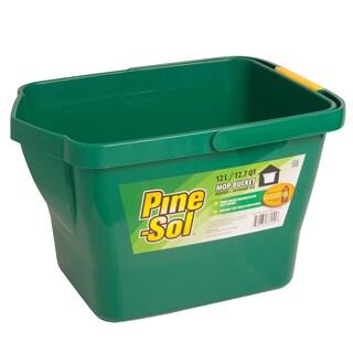 PINE-SOL PLASTIC MOP BUCKET 12L