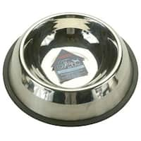 Pet Stainless Steel Dish 32oz