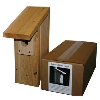 Stovall Universal Bird House Kit