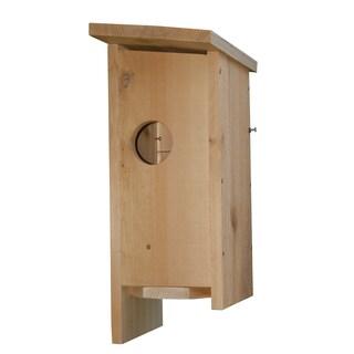 Nest Box Squirrel Birdhouse