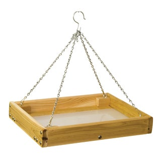 Stovall Small Screen Hanging Feeder Tray