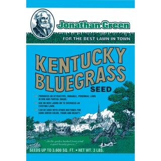 Jonathan Green 25lb Sod Maker Blue Grass Seed
